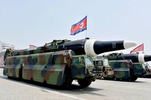 """Nuovo lancio missilistico dalla Corea del Nord: """"Proiettile non identificato"""""""