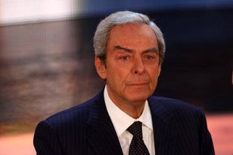Addio a Daniele Piombi, uno dei volti più amati della tv