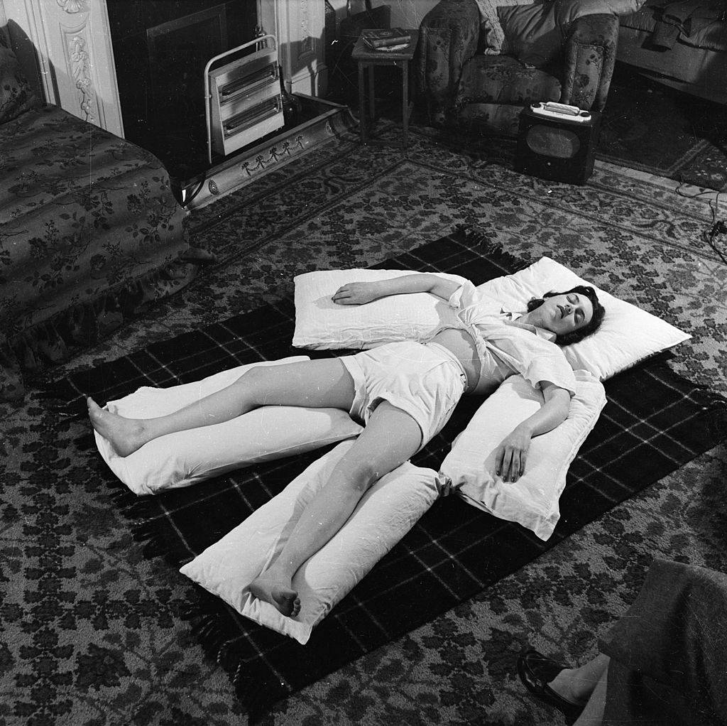 Chi dorme abbastanza è più attraente, lo studio scientifico