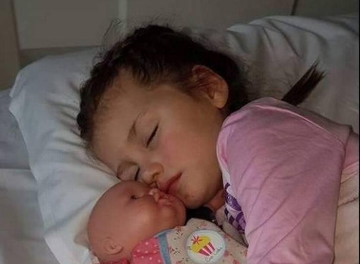 Ictus a 3 anni, colpa della varicella
