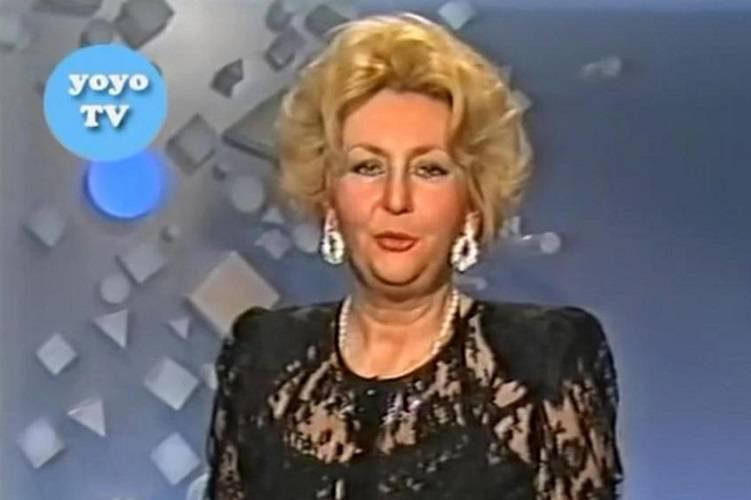 Mondo della tv in lutto: è morta la 'Signorina Buonasera'