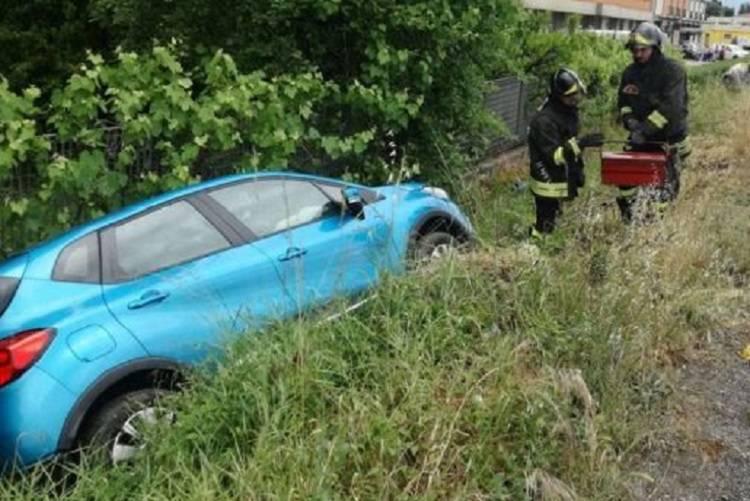 Carambola tra auto: muore un carabiniere padre di famiglia