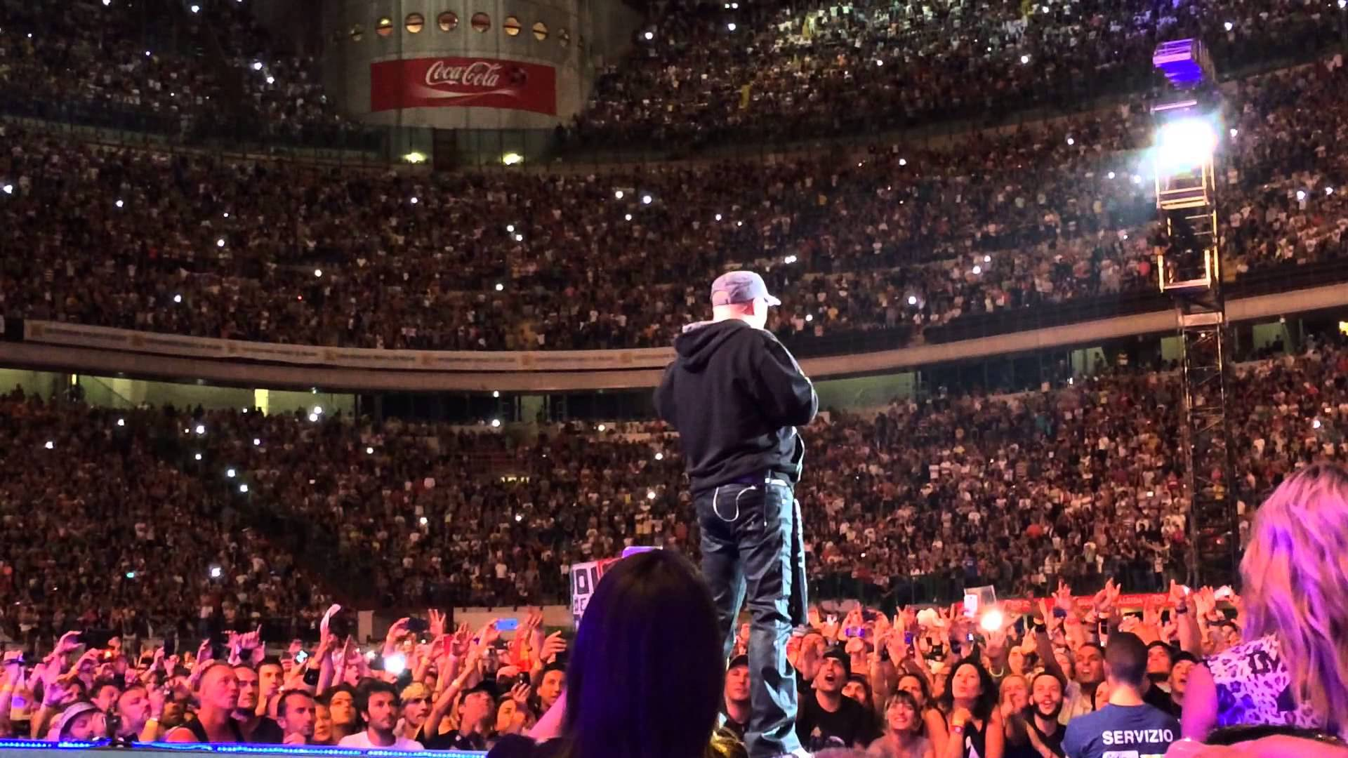 Dopo Manchester, paura per i grandi concerti in Italia