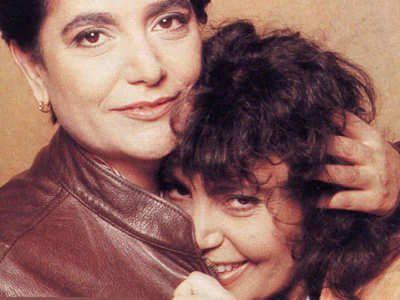 """Loredana Berté: """"Mia sorella? Ha sofferto fino all'ultimo giorno"""""""