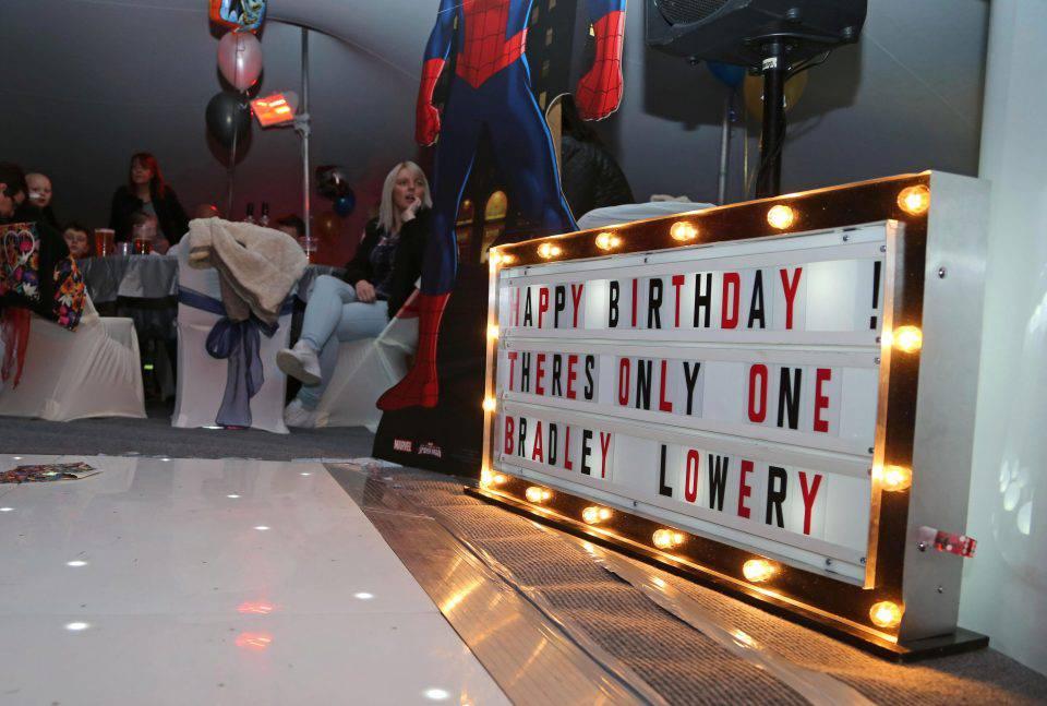"""Compleanno amaro per Bradley Lowery: """"Ha un nuovo tumore al collo"""""""