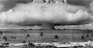 sopravvivere a un attacco nucleare