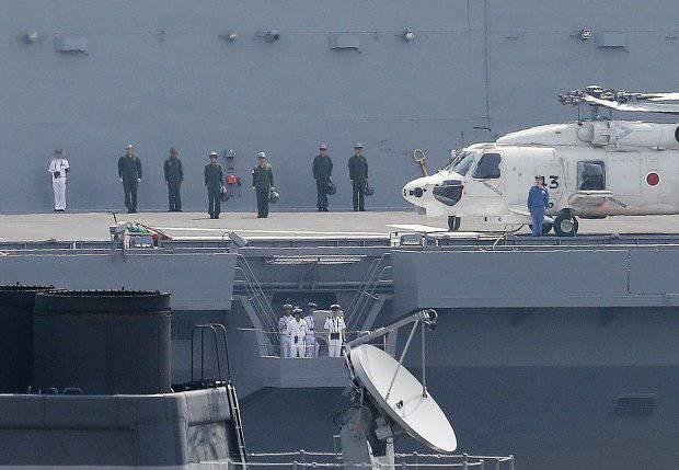 Tensione Usa-Corea del Nord, anche il Giappone si mobilita