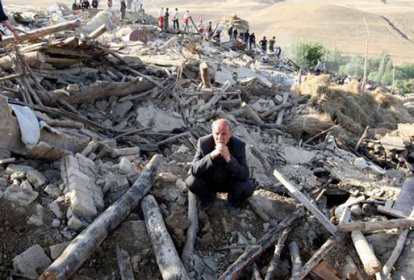 """Terremoto di magnitudo 5.7: """"Tutta la regione è rimasta senza elettricità"""""""