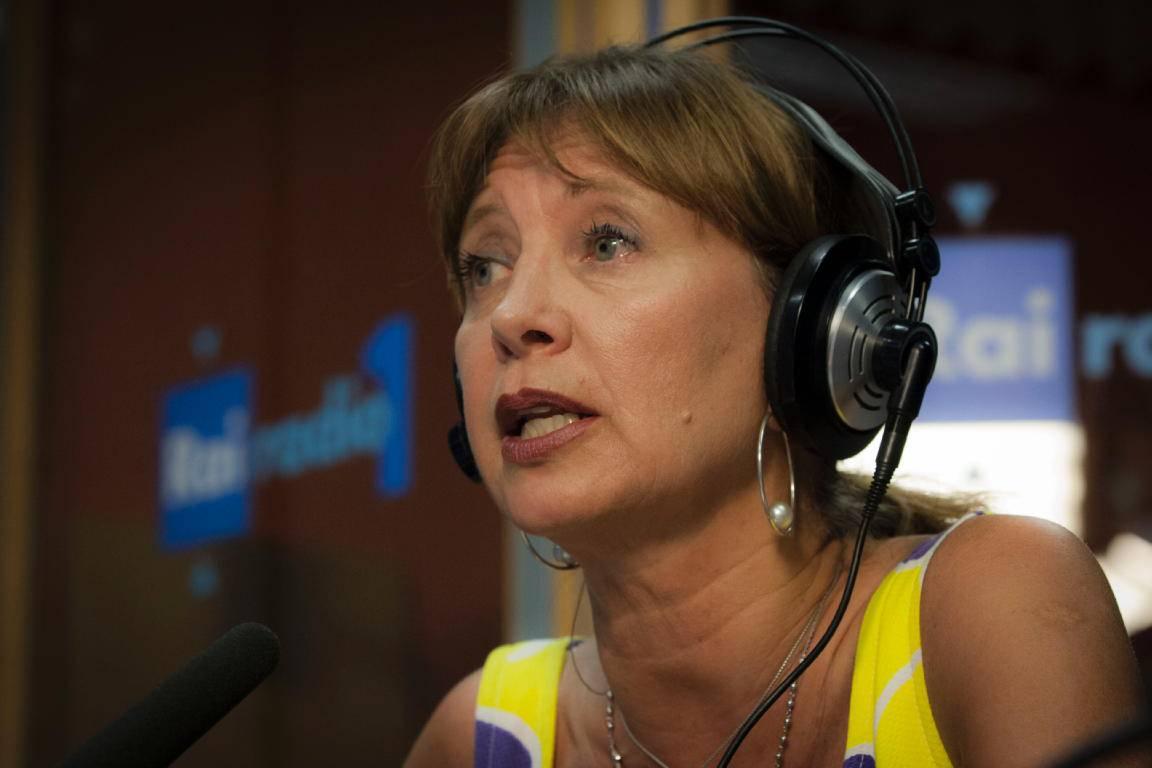 """Addio a Simonetta Zauli, voce """"storica"""" di Radio Rai"""