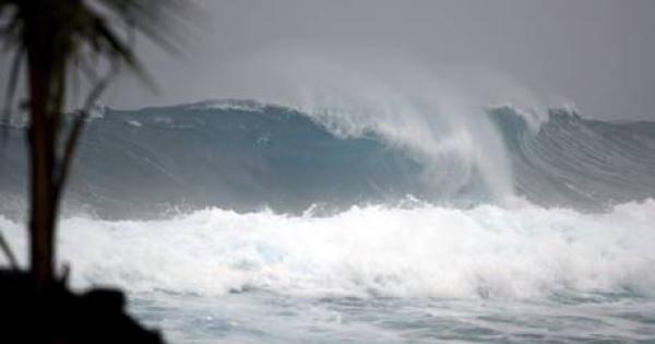 Forte scossa di terremoto nel Mar Ionio
