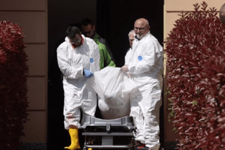 La moglie è malata da tempo: la uccide, poi si suicida
