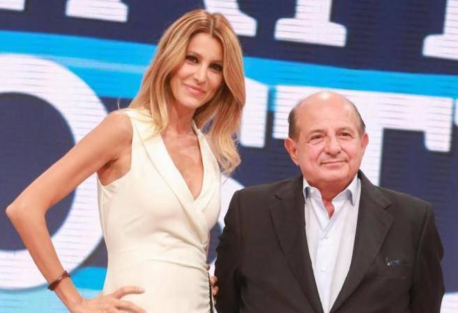 Adriana Volpe, lo sfogo contro Giancarlo Magalli: