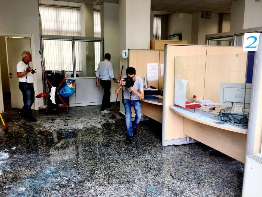 Donna si dà fuoco a Torino: era da anni disoccupata