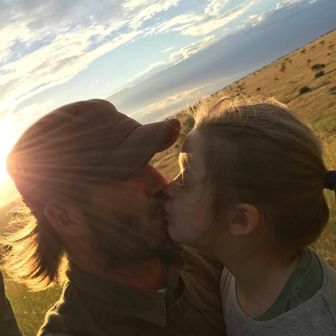 baciare i propri figli in bocca