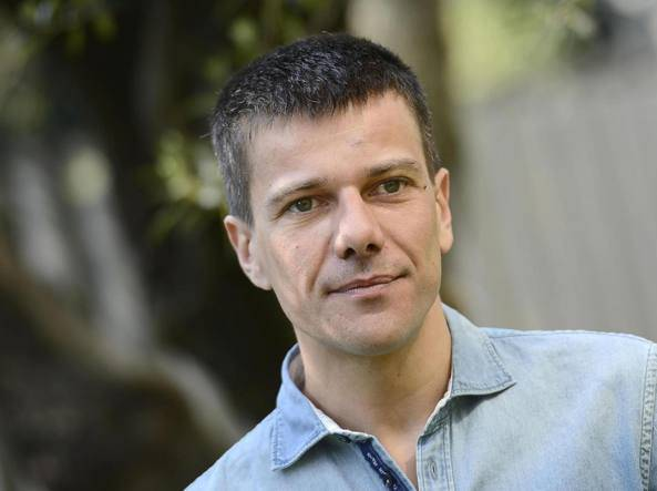 L'attore Domenico Diele è stato liberato