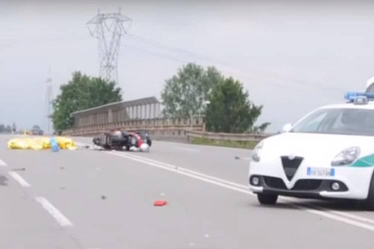 Travolse e uccise un motociclista col suo camper: rom evade dalle Vallette