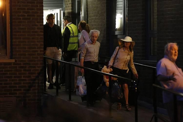 Londra, nuovi rischi: evacuato edificio con 4mila persone – FOTO