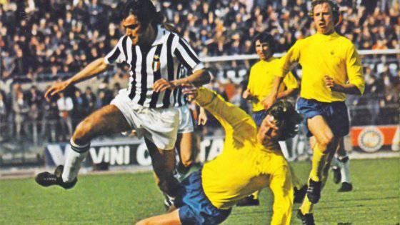 Arrestato l'ex campione della Juventus Cuccureddu