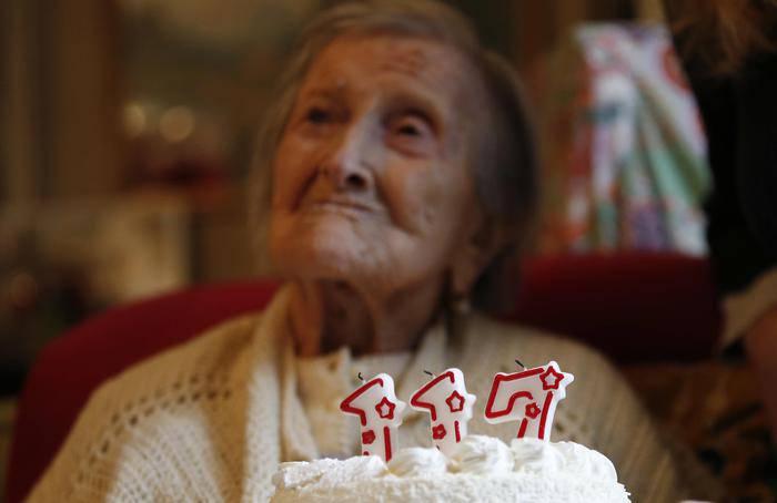 Come arrivare a 100 anni