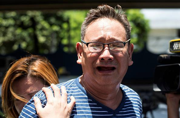 Attacco Isis al World Manila Resort