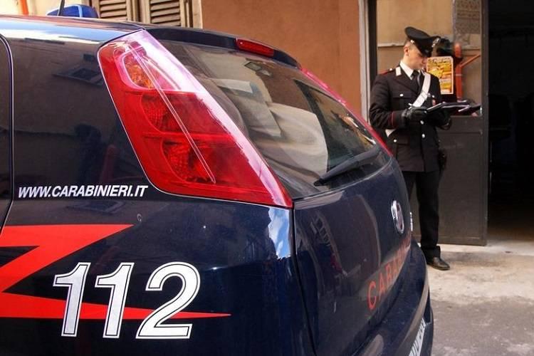 Via delle Armi: Carabiniere si uccide con la pistola d'ordinanza