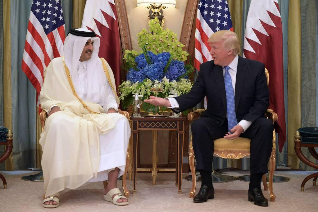 """""""Metterò fine al terrorismo"""", parola di Donald Trump"""