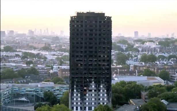 Grenfell Tower, almeno 20 sopravvissuti hanno tentato il suicidio