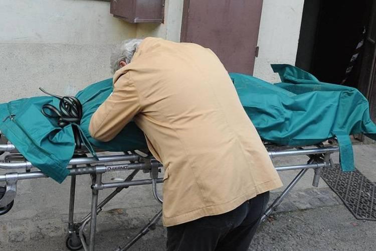 """""""Il terremoto mi ha rovinato"""", si toglie la vita un operaio"""