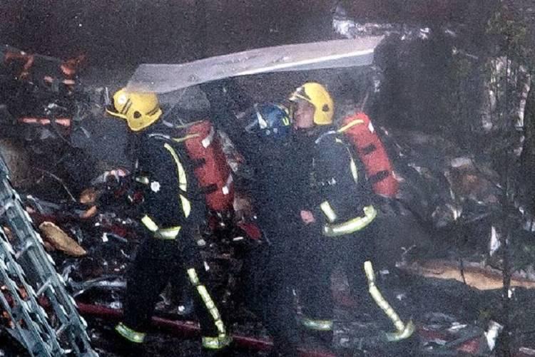 Londra: il primo allarme poco prima dell'una, poi l'inferno – FOTO