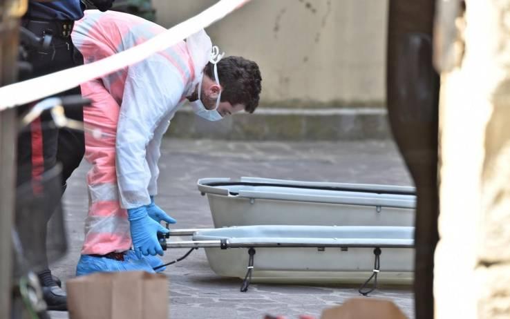 Duplice omicidio nella notte: coppia uccisa in casa