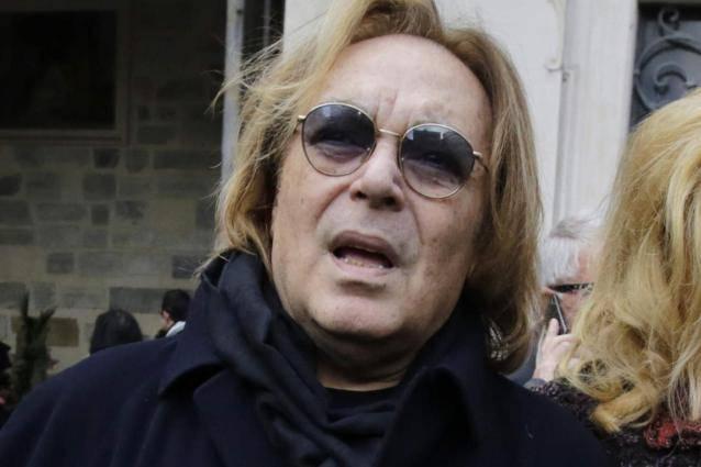 """Mastelloni attacca: """"In tv è ammesso solo il gay macchietta"""""""