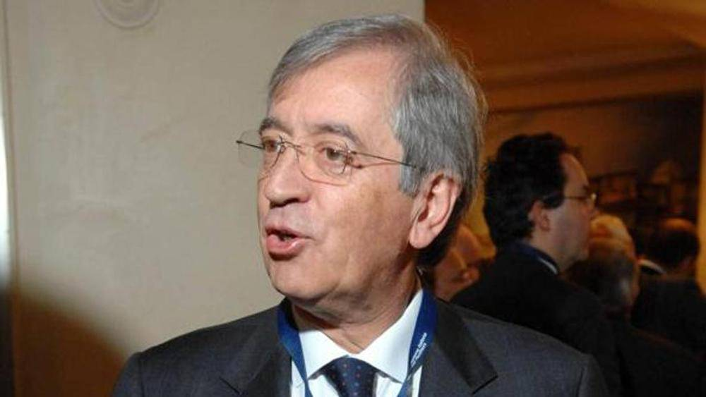 Vaticano, mistero sulle dimissioni del controllore delle finanze