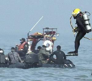 Fa un tuffo in mare e scompare, disperso un diciottenne