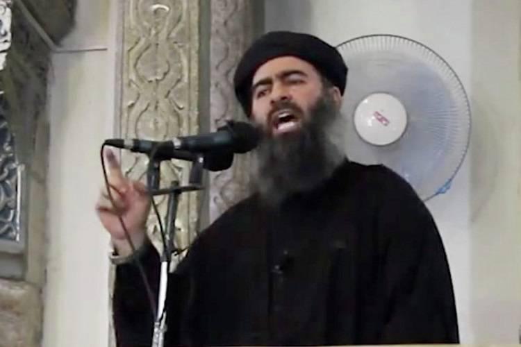 """""""Morto al Baghdadi"""": la conferma arriva da una fonte inaspettata"""