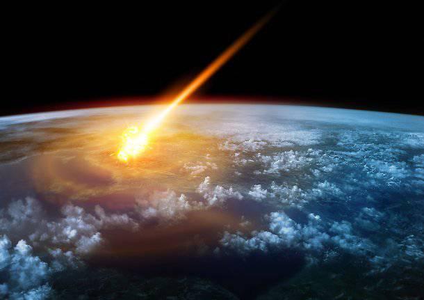 """""""La Terra sarà distrutta da un asteroide, rischio altissimo"""""""