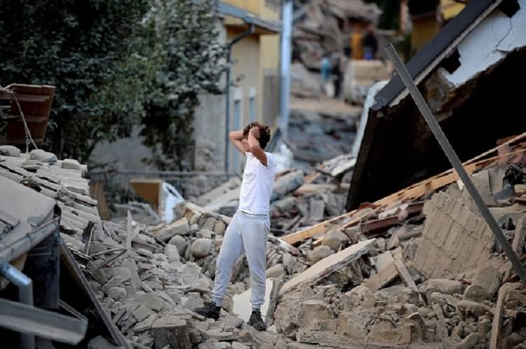 Sciame sismico in Irpinia: 37 anni dopo, torna la paura