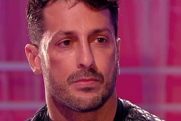 Fabrizio Corona urla in aula: