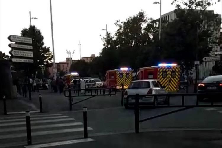Sparatoria a Tolosa, un morto e sei feriti