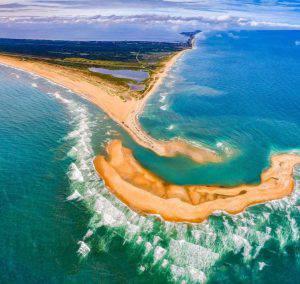 misteriosa isola