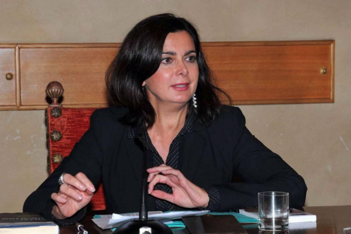 Boldrini: lo Ius soli è conveniente per tutti