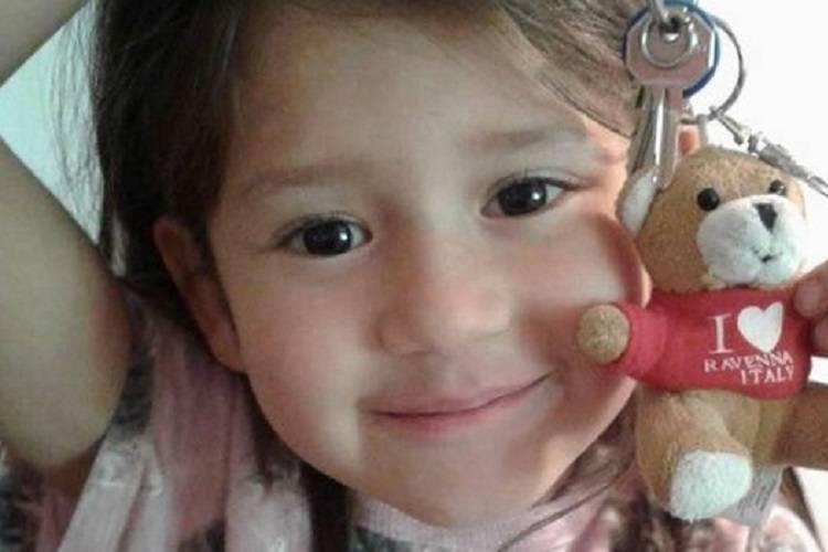Bimba 5 anni morta, forse peritonite