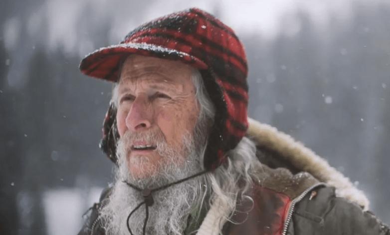 L'incredibile vita di Billy Barr: il guardiano della neve