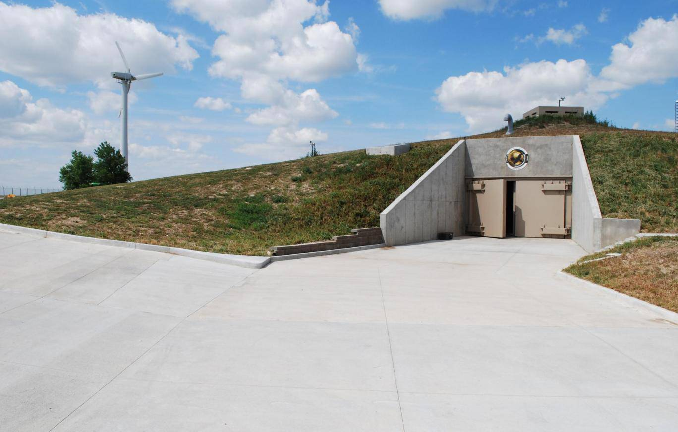 lussuosi bunker