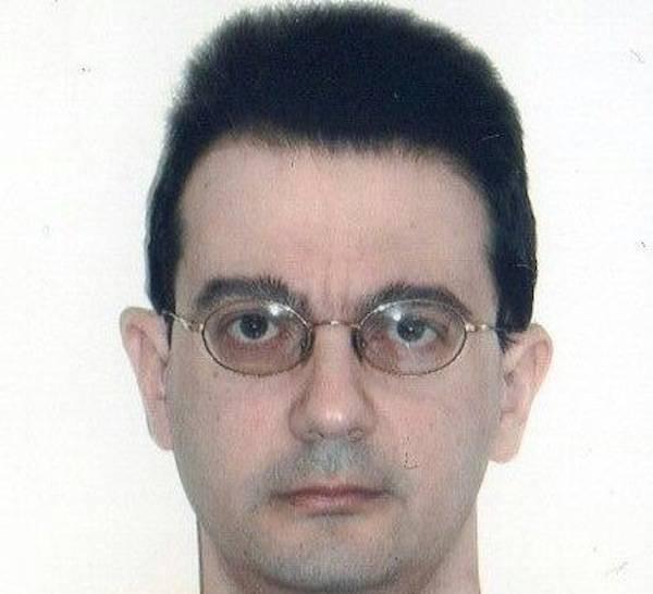 Stefano Gentili