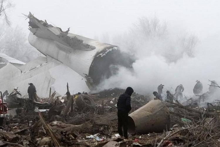 Usa, 16 morti nello schianto di un aereo militare in Mississippi