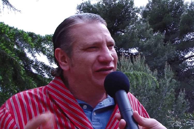 Arrestato l'attore 'Er Patata': Roberto Brunetti fermato mentre acquistava cocaina