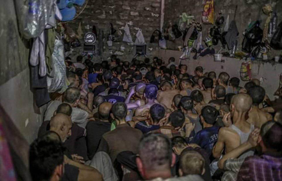 La vendetta dell'esercito iracheno dopo la liberazione di Mosul – VIDEO