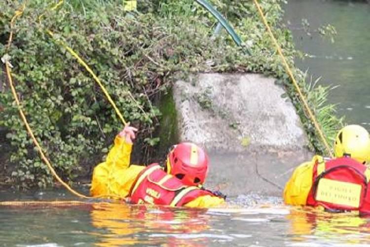 Novara, bambino di due anni morto annegato in un canale artificiale