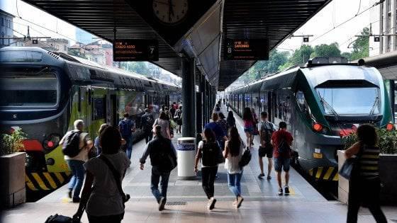 Trenord condannata a pagare 300.000 euro ai pendolari