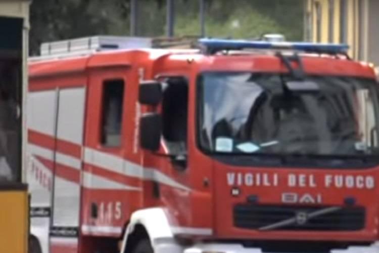 Fuga di gas in hotel: decine di malori, situazione critica
